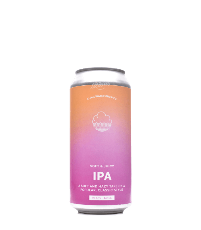 Cloudwater Brew Co. IPA india pale ale