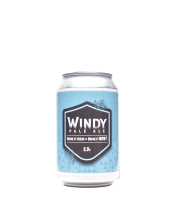 Arel Brewing Windy Pale Ale