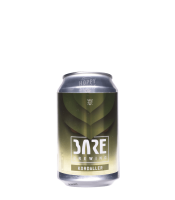 Bare Brewing kordaller can