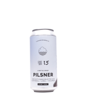 Cloudwater our highs their lows pilsner