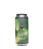 Frau Gruber Genetically Green DDH IPA