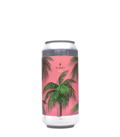 Garage Beer Co. Plant Double IPA DIPA