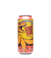 Toppling Goliath King Sue Double IPA