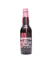 Nerd Brewing Override Strawberry ed